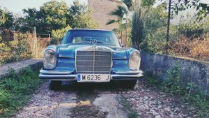 Picture of 1972 Beautiful original Mercedes 280se