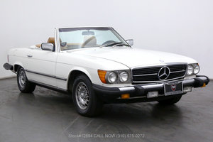 Picture of 1983 Mercedes-Benz 380SL For Sale