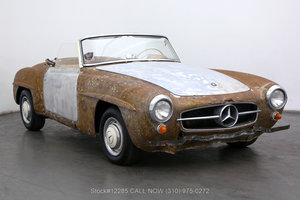 Picture of 1960 Mercedes-Benz 190SL