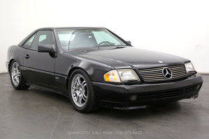Picture of 1994 Mercedes-Benz SL600