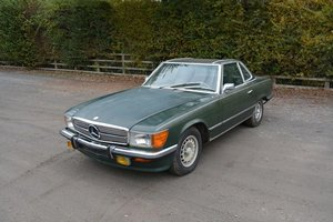 Picture of 1972 Mercedes-Benz 350SL 4.5