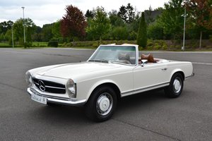 Picture of 1971 (1125) Mercedes-Benz 280 SL (Pagode) For Sale