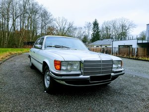 Picture of 1976 Mercedes-Benz 450 SEL No reserve For Sale by Auction