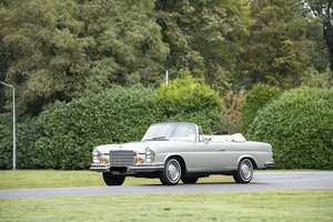 Picture of 1971 Mercedes-Benz 280 SE 3,5L Cabriolet