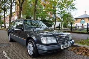 Picture of 1995 Mercedes W124 E220 Estate - 1 Owner - FSH