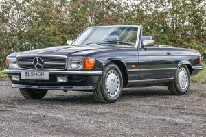 Picture of 1989 Mercedes-Benz 300SL (R107) just 12k miles