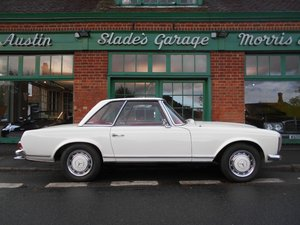 Picture of 1969 Mercedes SL280 Pagoda  For Sale