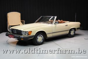 Picture of 1977 Mercedes-Benz 450 SL '77 For Sale