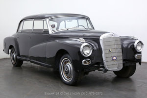 Picture of 1959 Mercedes-Benz 300D Adenauer