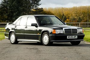 Picture of 1992 MERCEDES-BENZ 190E 2.5 COSWORTH
