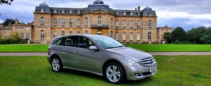 Picture of 2007  LHD MERCEDES R280CDI, 7G-TRONIC AUTO, LEFT HAND DRIVE