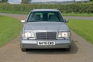 Picture of 1996 Mercedes S124 E300d 24V Estate
