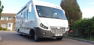 Picture of 2013 PILOTE G783 MOTOR HOME  LHD  -- 1 p/owner