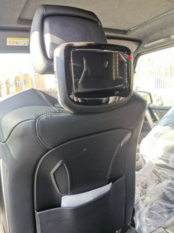 MERCEDES BENZ G63AMG 2020 NEW DELIVERY MILES RHD For Sale (picture 4 of 6)