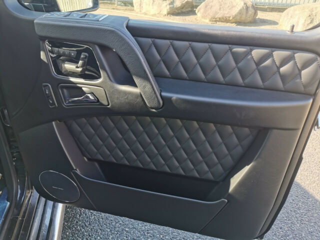 MERCEDES BENZ G63AMG 2020 NEW DELIVERY MILES RHD For Sale (picture 5 of 6)