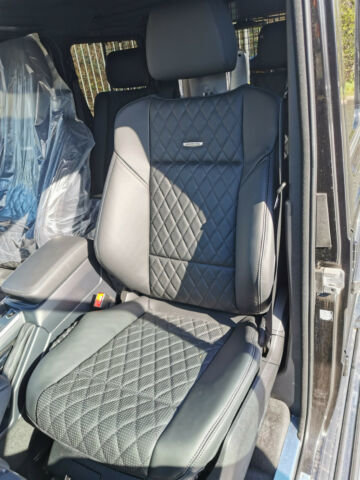 MERCEDES BENZ G63AMG 2020 NEW DELIVERY MILES RHD For Sale (picture 6 of 6)