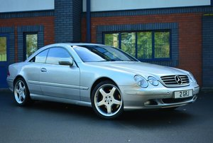 Picture of 2000 Mercedes-Benz SL600 (215) For Sale by Auction
