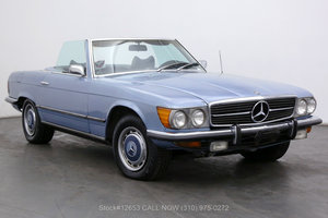 Picture of 1973 Mercedes-Benz 450SL For Sale