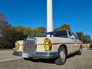 Picture of 1971 mercedes 280 s For Sale