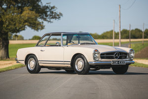 Picture of 1966 Mercedes-Benz 230 SL Pagoda