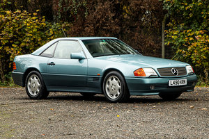 Picture of 1993 MERCEDES-BENZ SL 320 (R129)