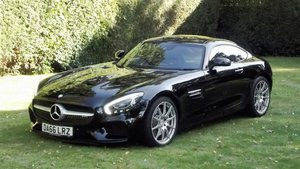 Picture of 2017 MERCEDES BENZ AMG GT PREMIUM AUTO COUPE For Sale
