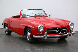 Picture of 1956 Mercedes-Benz 190SL