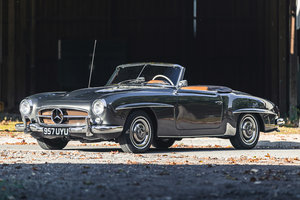 Picture of  1961 Mercedes-Benz 190 SL For Sale