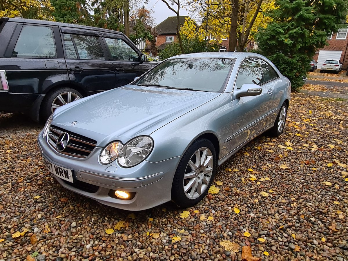 2007 Outstanding Example Just 2 Owners 45355 Miles SH & MOT SOLD (picture 1 of 6)