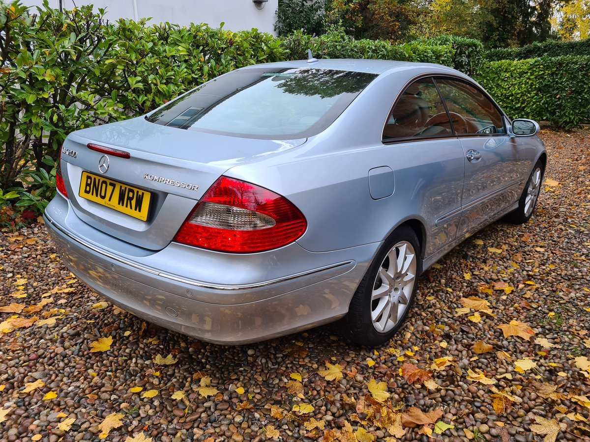 2007 Outstanding Example Just 2 Owners 45355 Miles SH & MOT SOLD (picture 2 of 6)