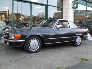 Picture of 1983 Mercedes Benz 500SL