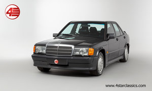 Picture of 1990 Mercedes 190E 2.5-16 Cosworth /// Manual /// 78k Miles