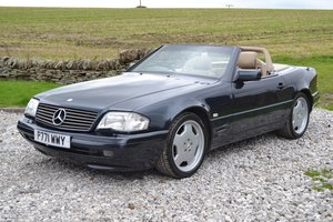 Picture of 1997  Mercedes-Benz 320 SL