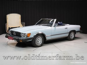 Picture of 1979 Mercedes-Benz 450 SL '79 For Sale