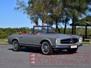 Picture of 1967 Mercedes-Benz 250SL SOLD