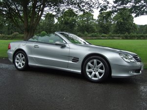 Picture of Sublime SL! 2005 SL350 Automatic