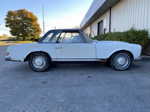 Picture of # 23544 1965 Mercedes-Benz 230SL For Sale