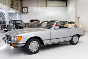 Picture of 1972 Mecedes-Benz 350SL Roadster SOLD