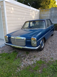Picture of 1975 Mercedes w114 280