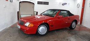 Picture of 1993 mercedes sl 300 ,  Superb,