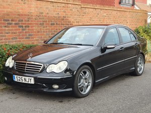 Picture of 2003 MERCEDES C32 AMG 3.2 V6 AUTO SALOON - 65K - FSH - IMMACULATE