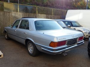 Picture of 1977 Mercedes Benz 450 SEL 6.9 with sliding roof For Sale