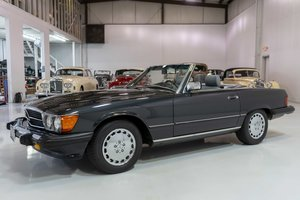 Picture of 1989 Mercedes-Benz 560SL Roadster For Sale