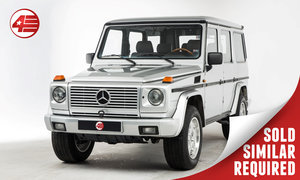Picture of 1993 Mercedes G300 G-Wagen /// Rust-Free /// 92k Miles SOLD