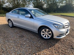 Picture of 2014 MERCEDES C-CLASS C220 EX SE AUTOMATIC COUPE SOLD