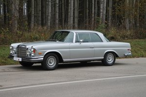 Picture of 1970 Mercedes 280 SE 3.5 Coupe W111 For Sale