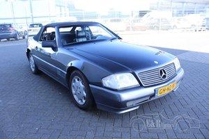 Picture of Mercedes-Benz 300SL 1993 original car For Sale