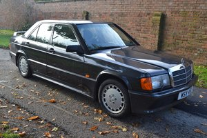 Picture of 1989  Mercedes-Benz 190E 2.5-16