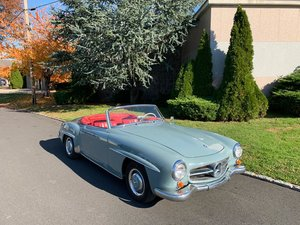 Picture of # 23541 1963 Mercedes-Benz 190SL For Sale