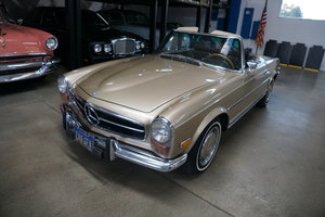 Picture of 1971 Mercedes 280SL Roadster Accident & Rust Free SOLD